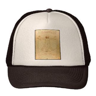 Da Vinci Vitruve LUC Viatour Baseball Mütze