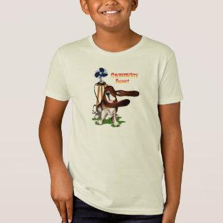 Dachshund-Anemometer T-Shirt
