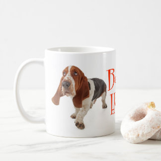 Dachshund-Jagdhund-Welpen-Hunderot-Liebe Kaffeetasse