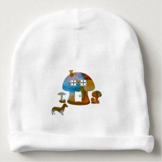 Dackel Babymütze