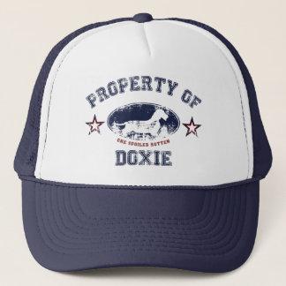 Dackel [Draht-haarig] Truckerkappe
