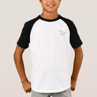 Dackel-Liebe Hemd