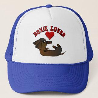 Dackel-Liebhaber-Hüte und Kappen