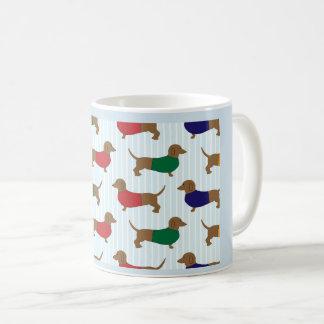 Dackel-Tasse Kaffeetasse
