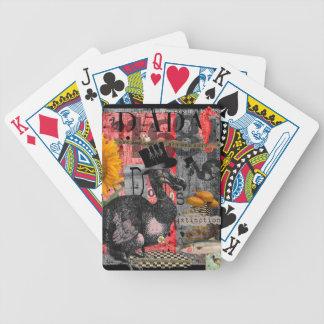 Dada Dodos Bicycle Spielkarten