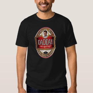 Dadday Bier-Shirt - A Shirt