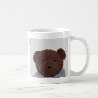 Daddys Teddybär Kaffeetasse