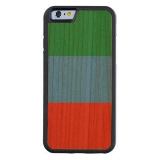 Dagestan-Flagge Bumper iPhone 6 Hülle Kirsche