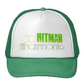 DAHitMan Filharmonic Retrokappe