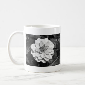 "Dahlie ""David Howard"" B&W Kaffeetasse"
