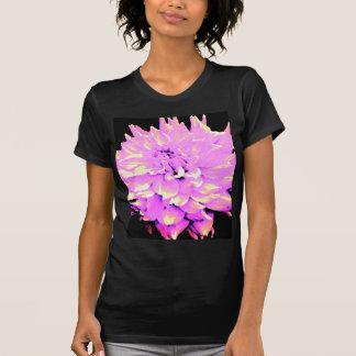Dahlie - Flitterwochen - leuchtender Obstgarten - T-Shirt