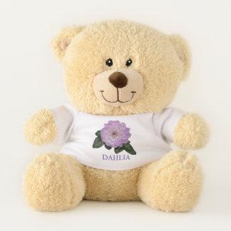 Dahlie Teddybär