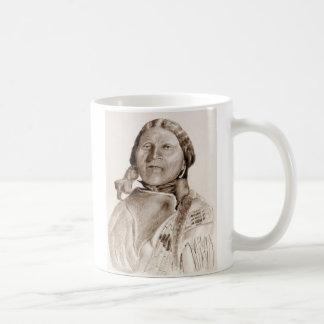 Dakota Sioux Kaffeetasse