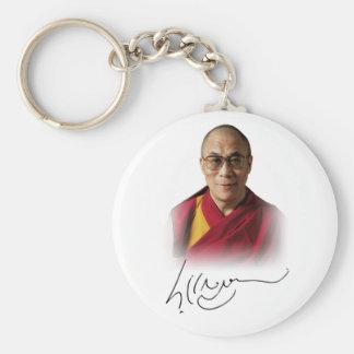 Dalai Lama Schlüsselanhänger