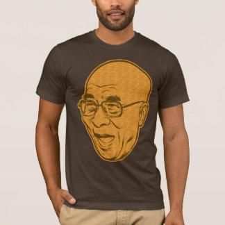 Dalai Lama sind T - Shirt ungehorsam