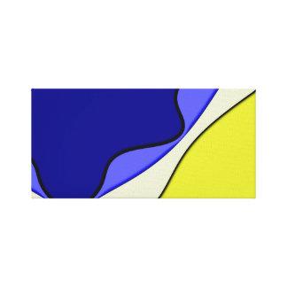 Dali-ähnlicher Leinwand-Druck Leinwanddruck