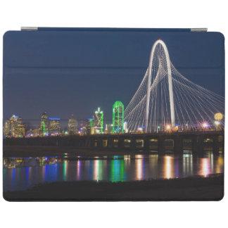 Dallas-Brücken-Ansicht iPad Smart Cover