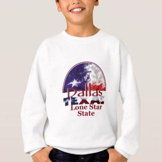 DALLAS Texas Sweatshirt