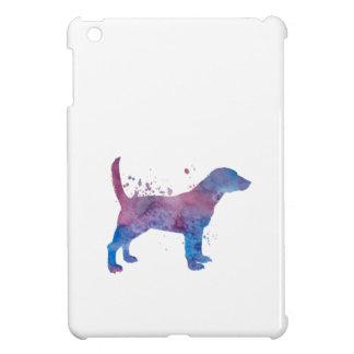 Dalmatiner iPad Mini Hülle