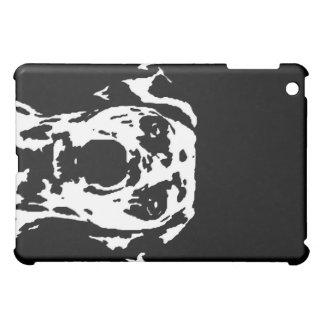 Dalmatinischer iPad Fall iPad Mini Hülle
