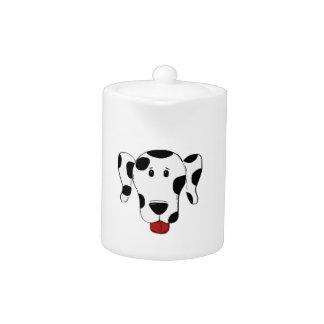 Dalmatinisches Hundezeichnen