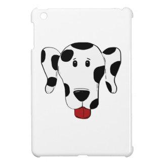 Dalmatinisches Hundezeichnen iPad Mini Hülle