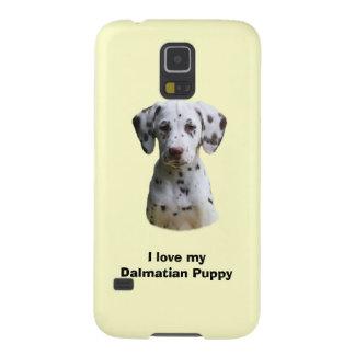 Dalmatinisches WelpenhundeFoto Hülle Fürs Galaxy S5