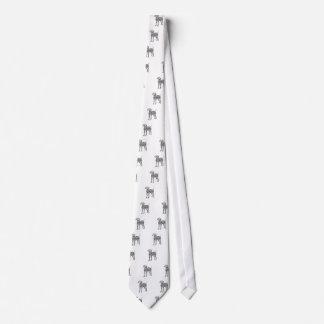 Dalmation Krawatte