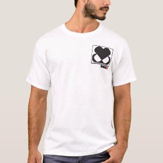 Damagier eins T-Shirt