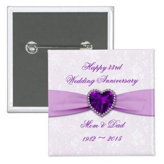 Hochzeitstag 33 Glückwünsche Zum