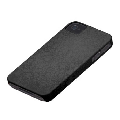 Damast iPhone 4/4S Case-Mate-Fall