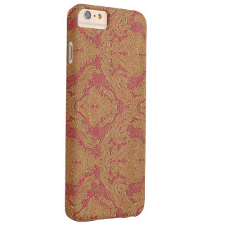 Damast-Muster iPhone 6/6s plus Fall Barely There iPhone 6 Plus Hülle