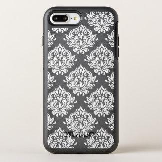Damast-Muster OtterBox Symmetry iPhone 8 Plus/7 Plus Hülle