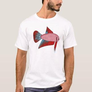 Dame Betta - Veiltail T-Shirt