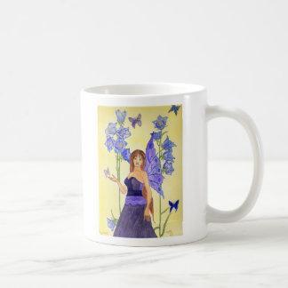 Dame Bluebell Mug Kaffeetasse