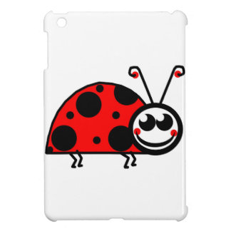Dame Bug iPad Mini Hülle