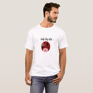 Dame Bug Kiss Shirt