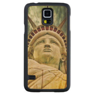 Dame Liberty, Freiheitsstatue