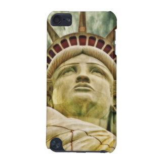 Dame Liberty, Freiheitsstatue iPod Touch 5G Hülle