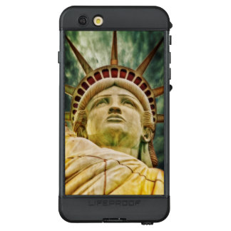 Dame Liberty, Freiheitsstatue LifeProof NÜÜD iPhone 6s Plus Hülle