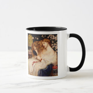 Dame Lilith Cup 1B Tasse