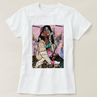 Dame Luck T-Shirt