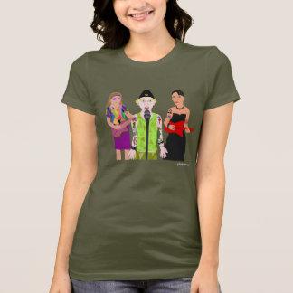 Dame Rockers T-Shirt