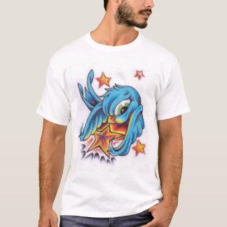 Dame Sparrow T-Shirt