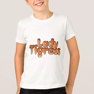 Dame Tigress T-Shirt