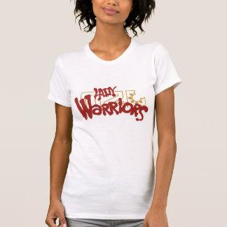 Dame Warriors Volleyball 09 T-Shirt
