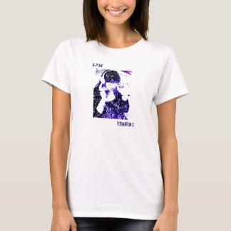 Damen-Baby - Puppe T - Shirt