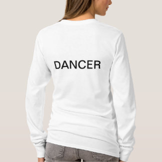Damen CDCHoodie T-Shirt