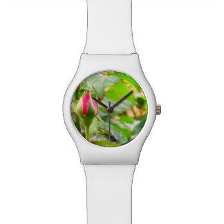 Damen-Frühlingsuhr Uhr
