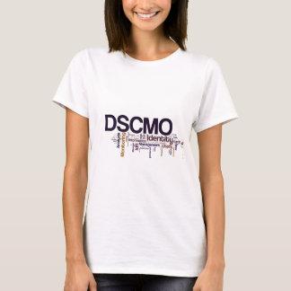 Damen-grundlegende T - Shirt-Schablone - besonders T-Shirt